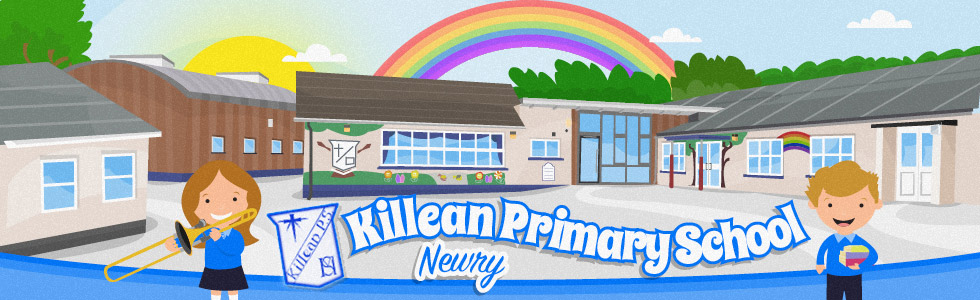 Killean Primary School, Newry